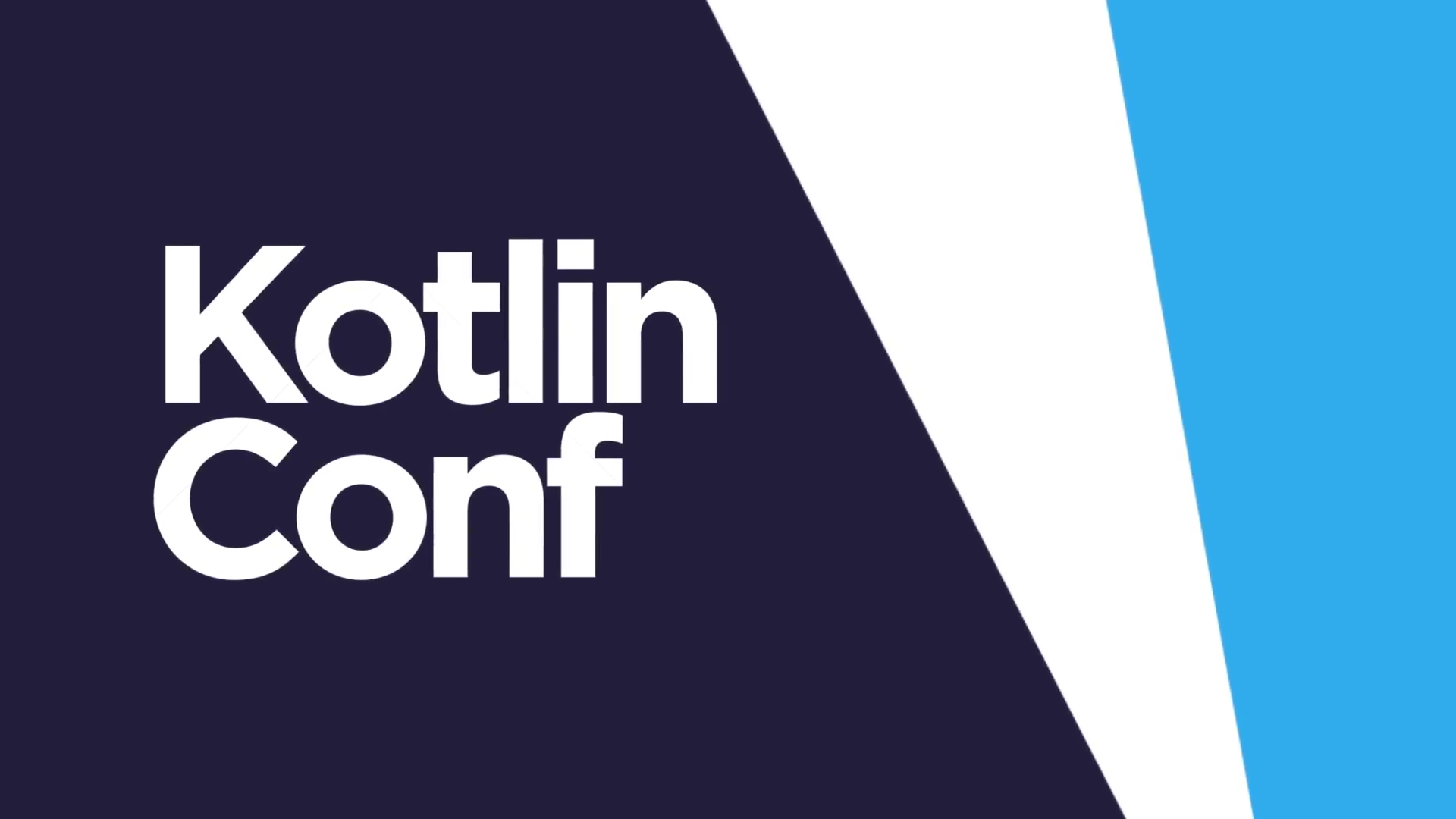 All The Talks At Kotlinconf Organized And Commented Superkotlin